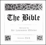 Bible Vol.3 & 4