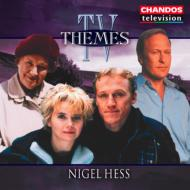 [Chandos Television Vol.1〜ヘス:テレビ・テーマ集]ロンドン・フィルム・オーケストラ