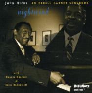 Nightwind: An Eroll Garner Songbook