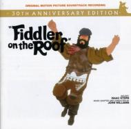 Fiddler On The Roof -Soundtrack Remaster