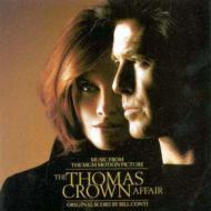 Thomas Crown Affair ('99 Re-make Ver.)-Soundtrack
