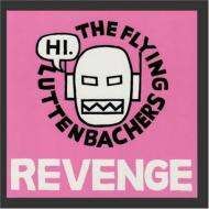 Revenge Of The Flying Luttenbachers