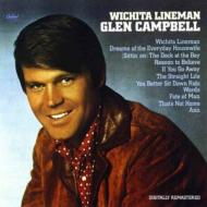 Glen Campbell/Wichita Lineman - Remaster