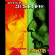 Mascara And Monsters -Best Of