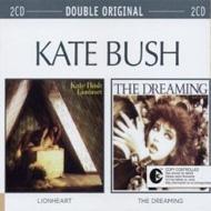 Double Original Series -Dreaming / Lionheart 【Copy Control CD】