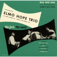 Introducing The Elmo Hope Trio