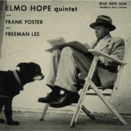 Elmo Hope Trio Vol 2