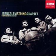 String Quartet.3 / 1: Jerusalem.q