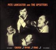 Pete Lancaster