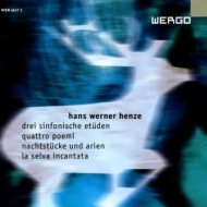 Orch.works: Ruzicka / Ndr.so