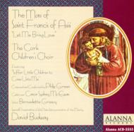 The Mass Of St.francis Of Assisi
