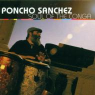 Soul Of The Conga