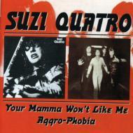 Your Mamma Wont Like Me / Aggrophobia