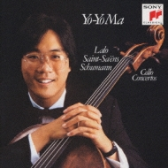 Cello Concerto.1 / / : Yo-yo Ma(Vc), Maazel / Ondf, Davis / Bavarian.rso