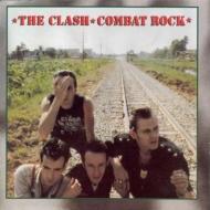 Combat Rock -Remaster