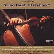 Piano Sonata, Cello Sonata, Piano Trio: オルメゾフスキ(Vc)トルトレッリ(Vn)ブルーノ(P)