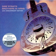 Brothers In Arms -20th Anniversary Edition