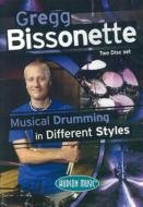 Musical Drumming In Differentstyles