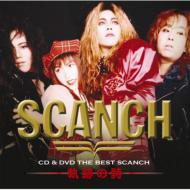 CD & DVD THE BEST::すかんち 軌跡の詩