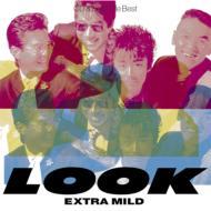 CD & DVD THE BEST::LOOK EXTRA MILD