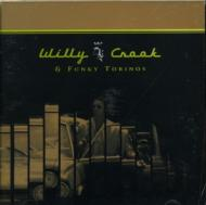 Willy Crook & Funky Torinos