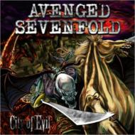 City Of Evil