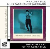 Noble Art Of Mr Acker Bilk