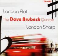 Dave Brubeck/London Flat London Sharp