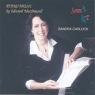 Piano Works: Carlock
