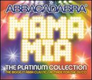 Mama Mia -Platinum Collection