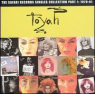 Safari Records Singles Collection: Vol.1
