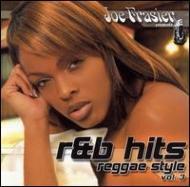 HMV&BOOKS onlineVarious/R & B Hits Reggae Style Vol.3