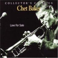 HMV&BOOKS onlineChet Baker/Love For Sale