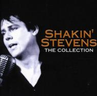 Shakin' Stevens: The Collection