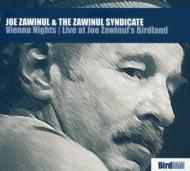 Vienna Nights: Live At Joe Zawinul's Birdland