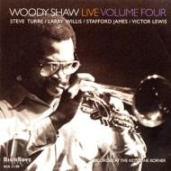 Woody Shaw Live Volume Four