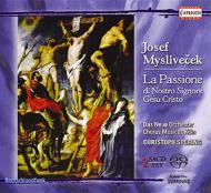 歌劇《イエス・キリストの受難》 シュペリンク(指揮)、ノイエ・オルケスター、コーラス・ムジクス・ケルン