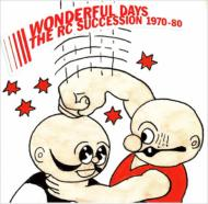 Best Album Wonderful Days 1970-80