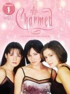 チャームド〜魔女3姉妹〜シーズン1 Vol.1