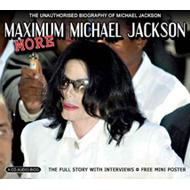 Michael Jackson/More Maximum Michael Jackson