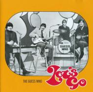 Let's Go -The Cbc Years 1967-68