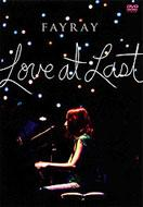 Live Tour 2004 Hourglass-love at last-