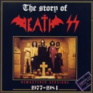 Story Of Death Ss 1977-1984
