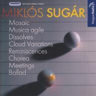 Mosaic, Musica Agile, Dissolves, Etc: Budapest Brass Quintet Amadinda Etc