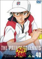 アニメ/テニスの王子様: Vol.40
