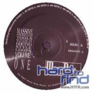 ローチケHMVMassive/Down Tempo Ghetto Style Loop