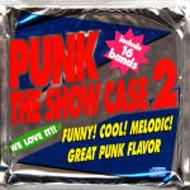 PUNK THE SHOW CASE 2