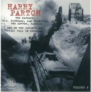 Harry Partch Collection Vol.2: V / A