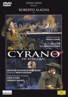 歌劇『シラノ・ド・ベルジュラック』全曲 D&F.アラーニャ演出、グイダリーニ&モンペリエ国立管、アラーニャ、マンフリーノ、他(2003 ステレオ)