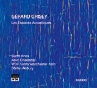 Les Espaces Acoustiques: G.knox(Va)Asko Ensemble Asbury / Cologne Rso